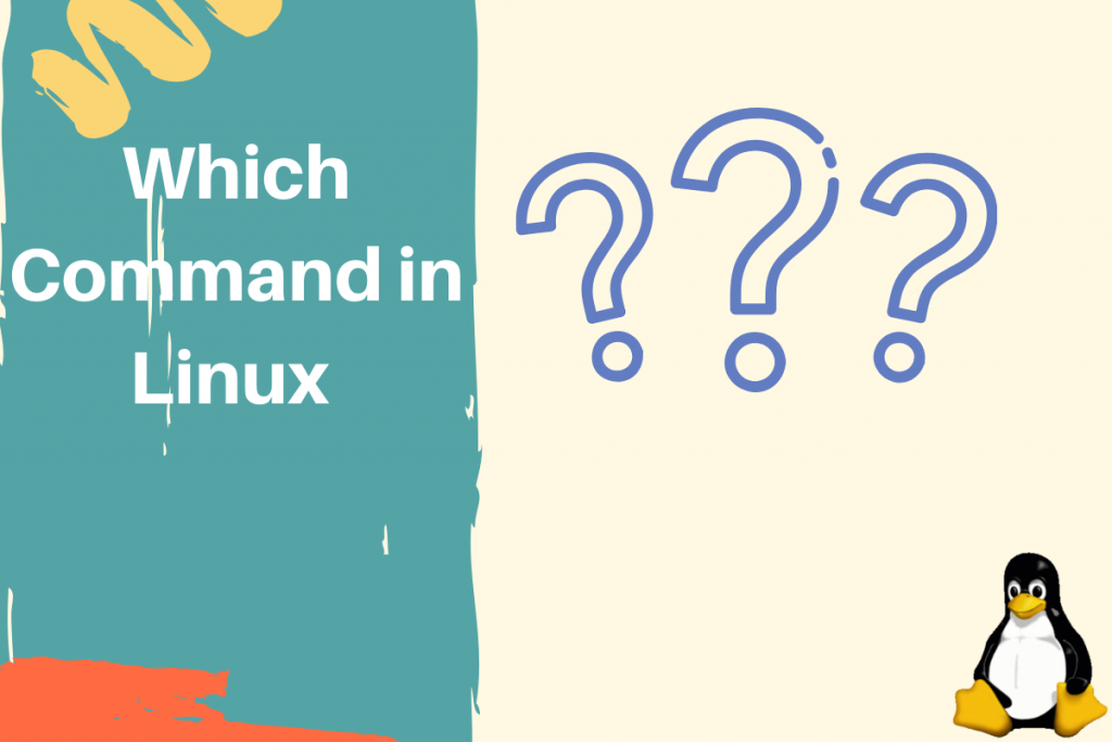 Which Command In Linux