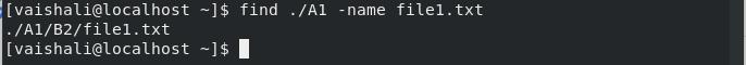 Findname