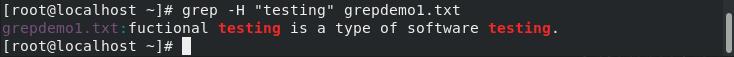 Greph