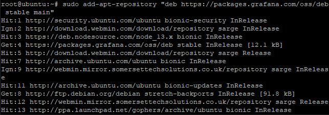 Add Repository Step3