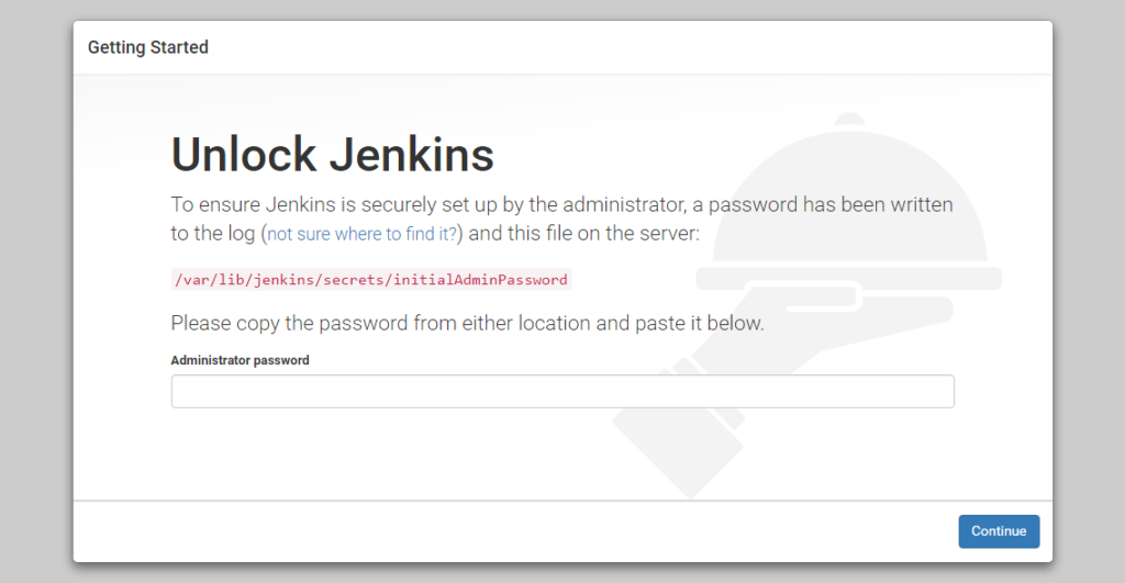 Jenkins Interface 1 1