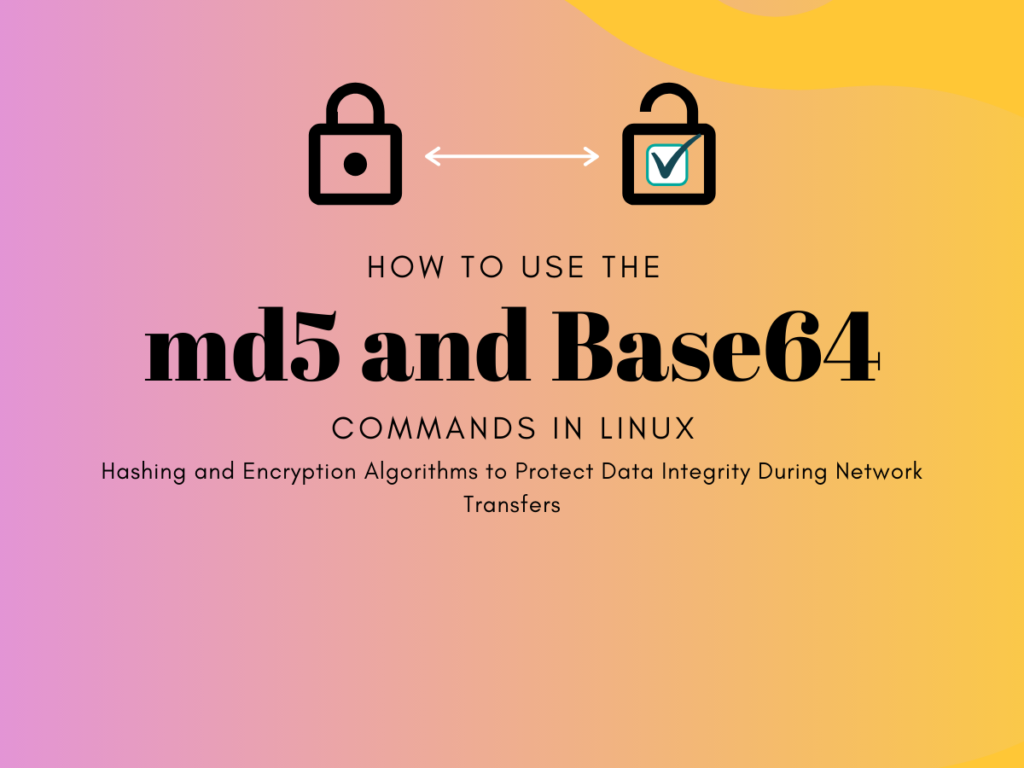 Md5 And Base64