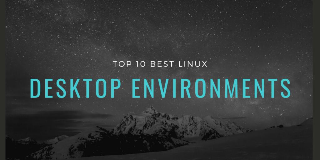 Top 10 Best Linux
