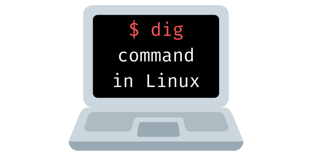 dig-command-linux