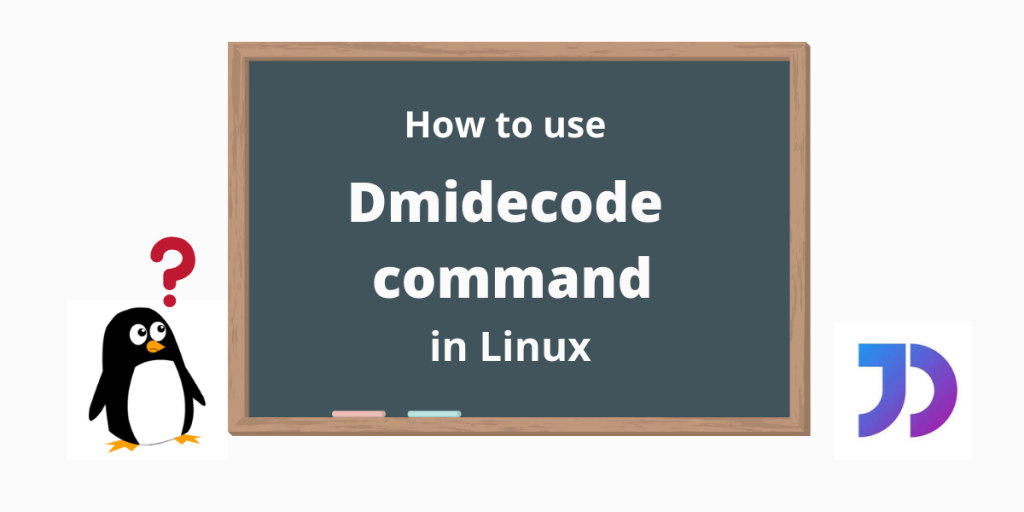 Dmidecode Featured Image