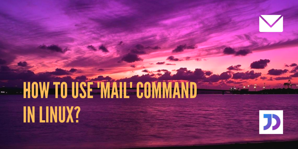 Mail Command Featured Image