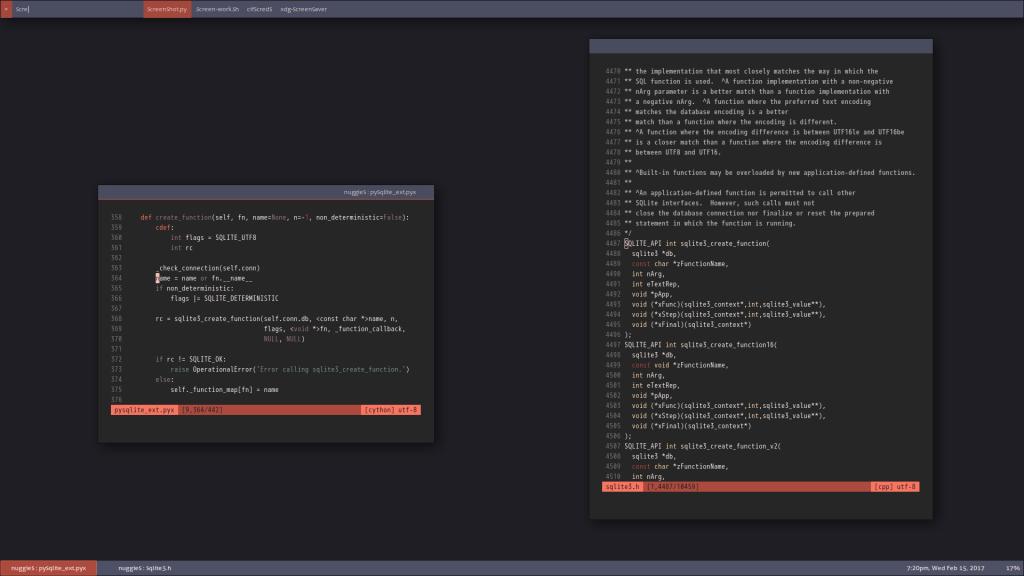 Openbox Configuration