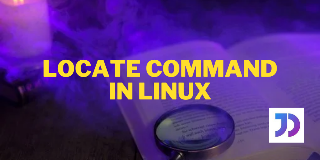 Locate Command Featured Image