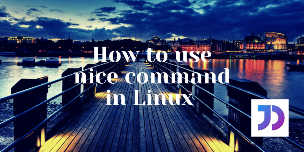 Nice Command Featured Image