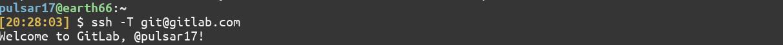 Test Gitlab 1