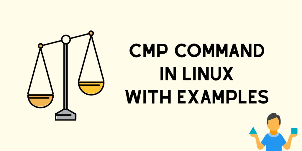 Cmp Command