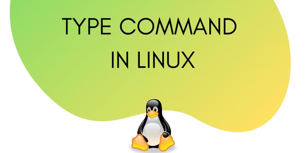 Type Command