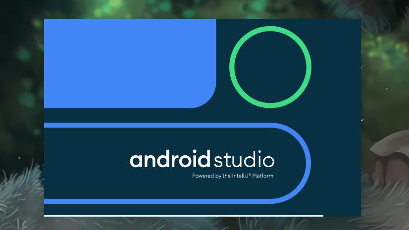 Running Android Studio