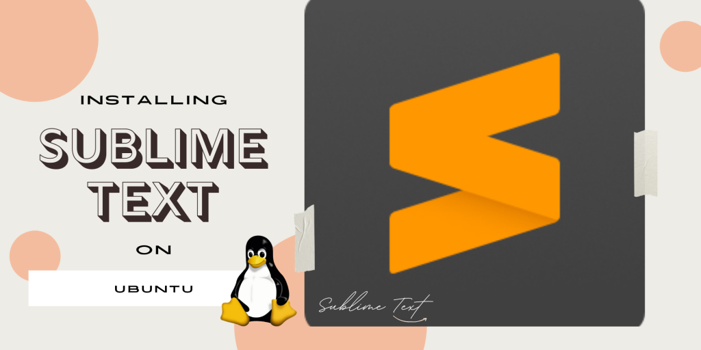 Sublime Text On Ubuntu