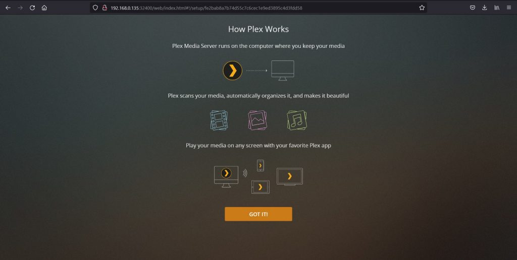 Introduction To Plex