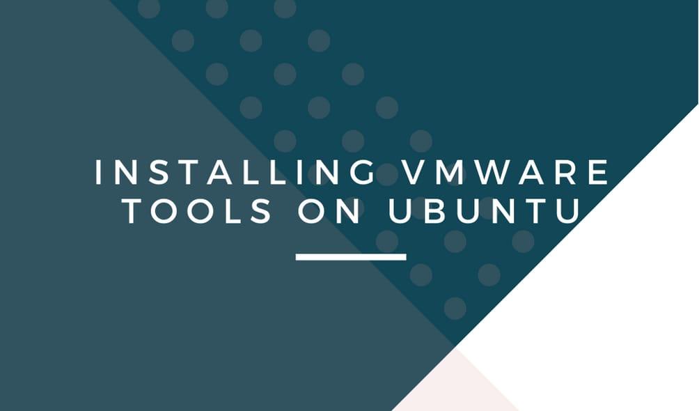 VMware Tools Head Image 2