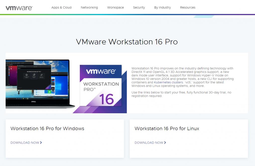 Vmware Download